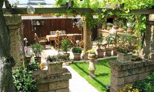 34 Genial Wohnen Und Garten