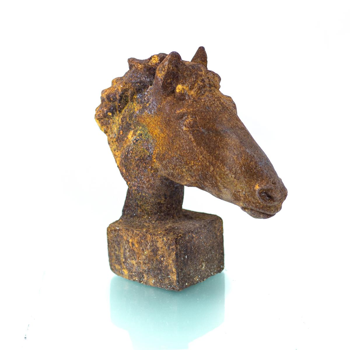 gar pferdekopf klein h30cm ped ci286 kl 99