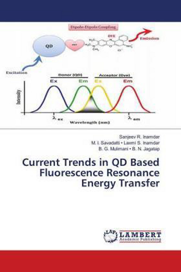 current trends in qd based fluorescence resonance