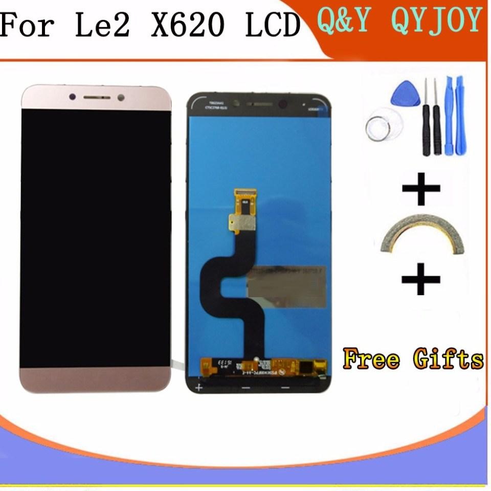 For Letv LeEco Le 2 Le2 Pro X620 X520 X526 X527 font b LCD b font