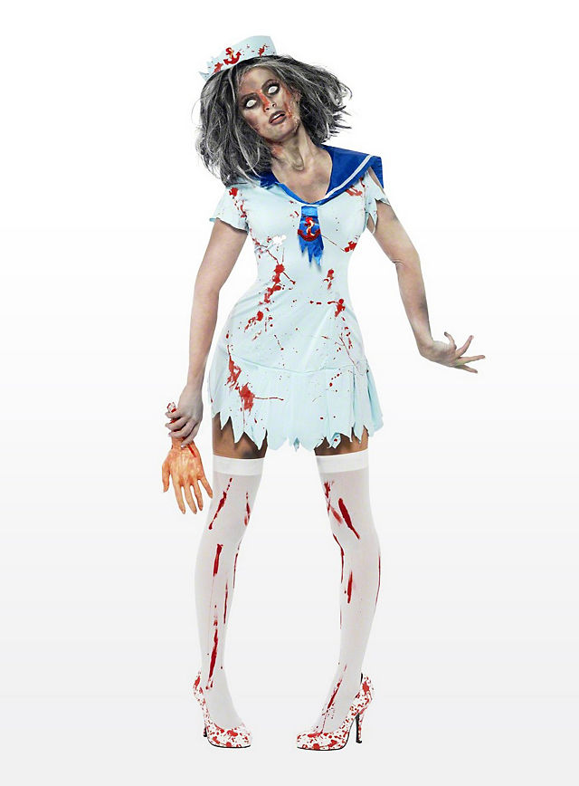 besten zombie kostueme