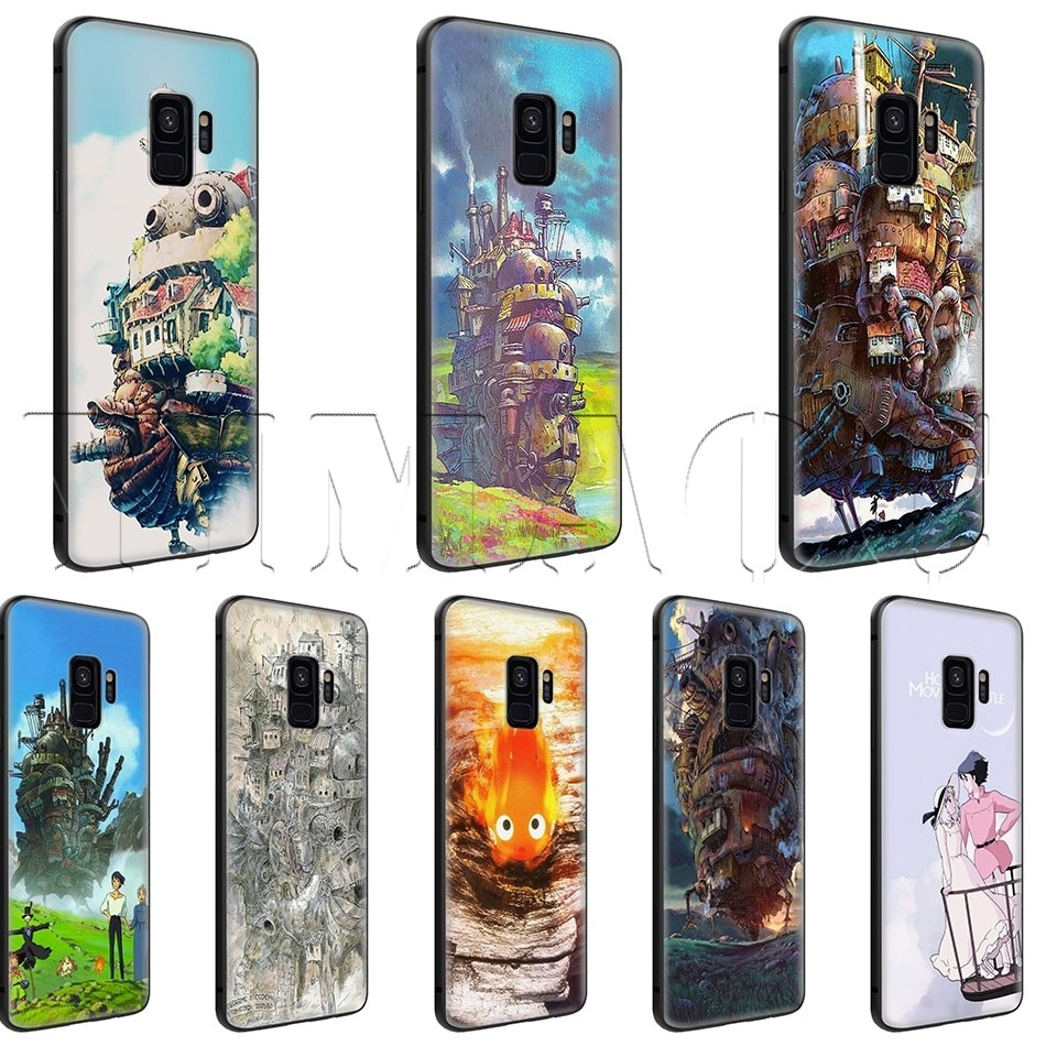 Abo Mein Schöner Garten Einzigartig top 8 Most Popular Samsung Galaxy A8 Case Howl Ideas and