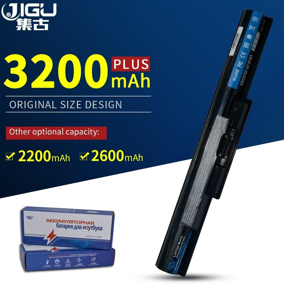 JIGU Laptop Battery For Sony BPS35 VGP BPS35 VGP BPS35A For font b VAIO b font