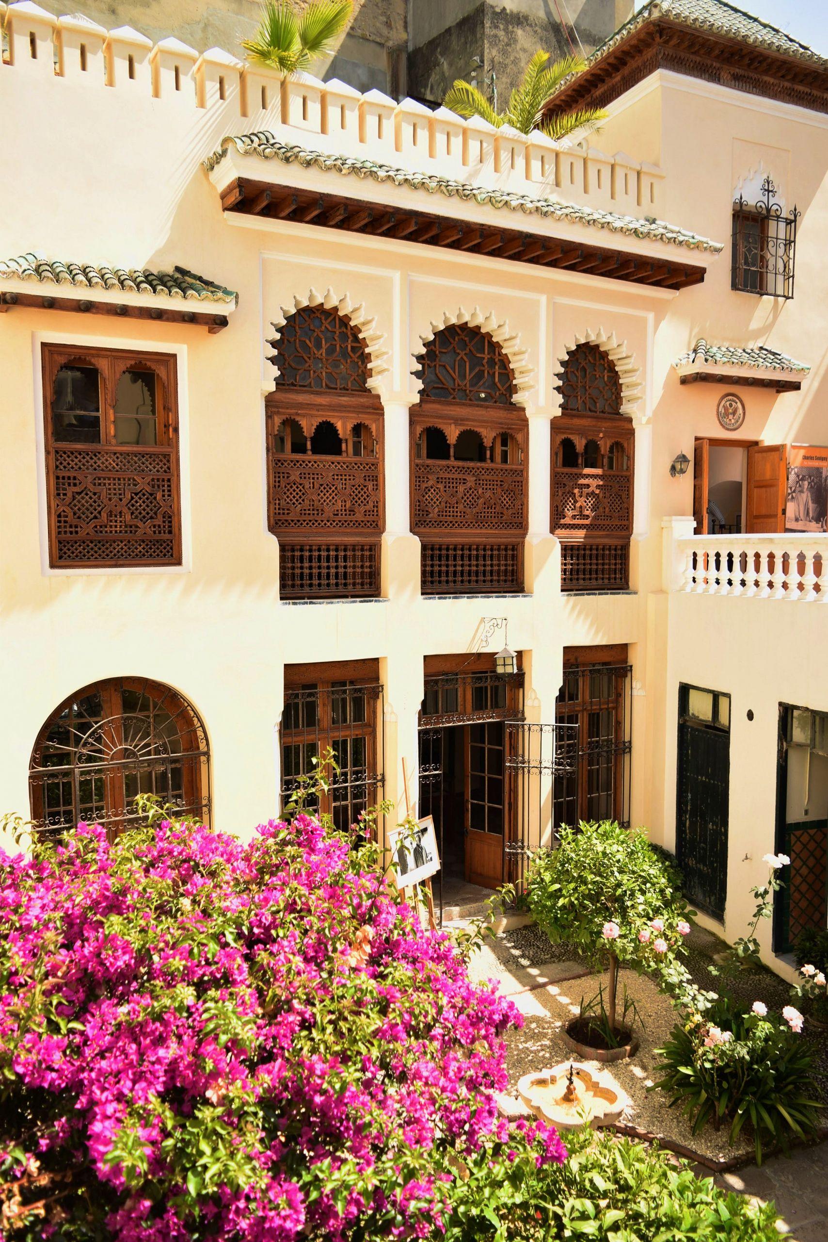 Tangier American Legation Museum