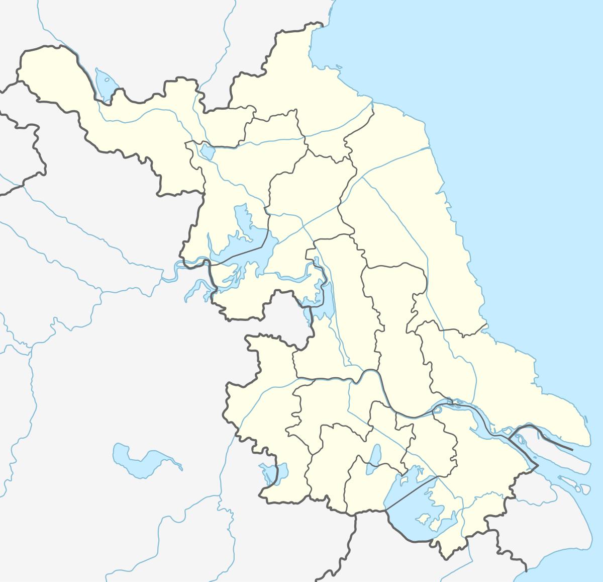 1200px China Jiangsu adm location mapg
