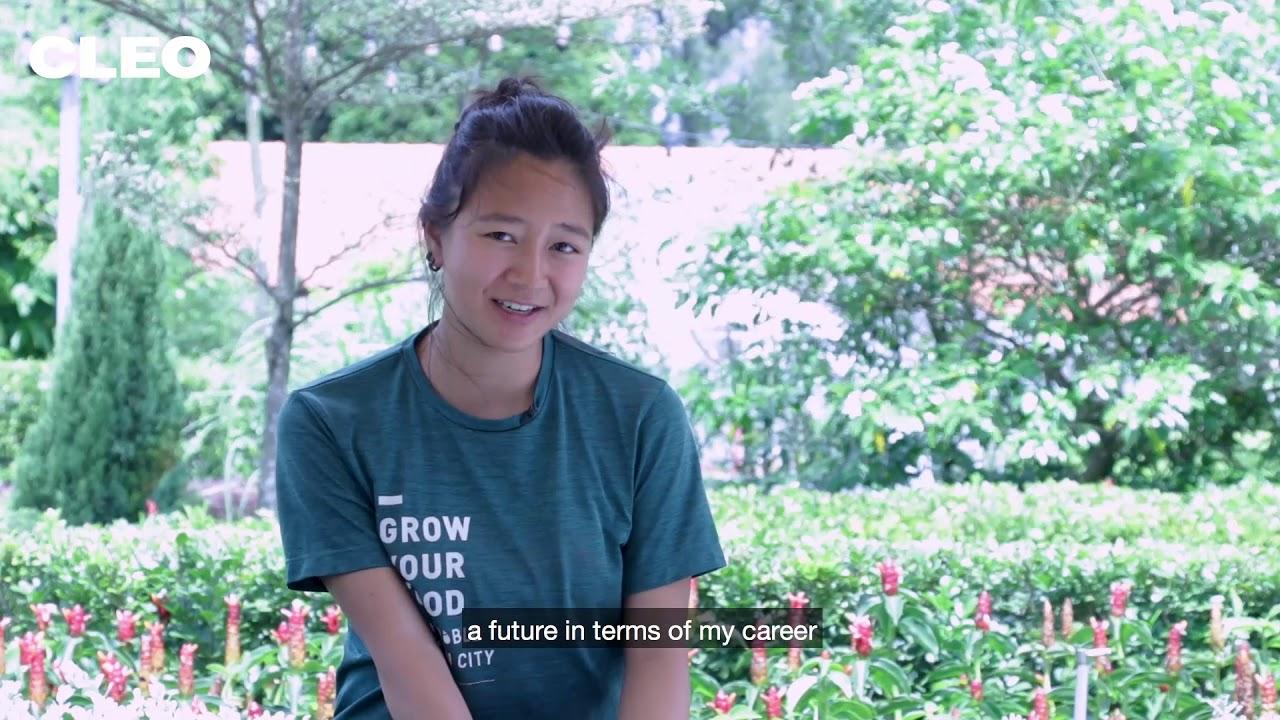 Asia Garten Ottobrunn Elegant Kimberly Hoong Tells Us What It S Like to Be An Urban Farmer In Singapore