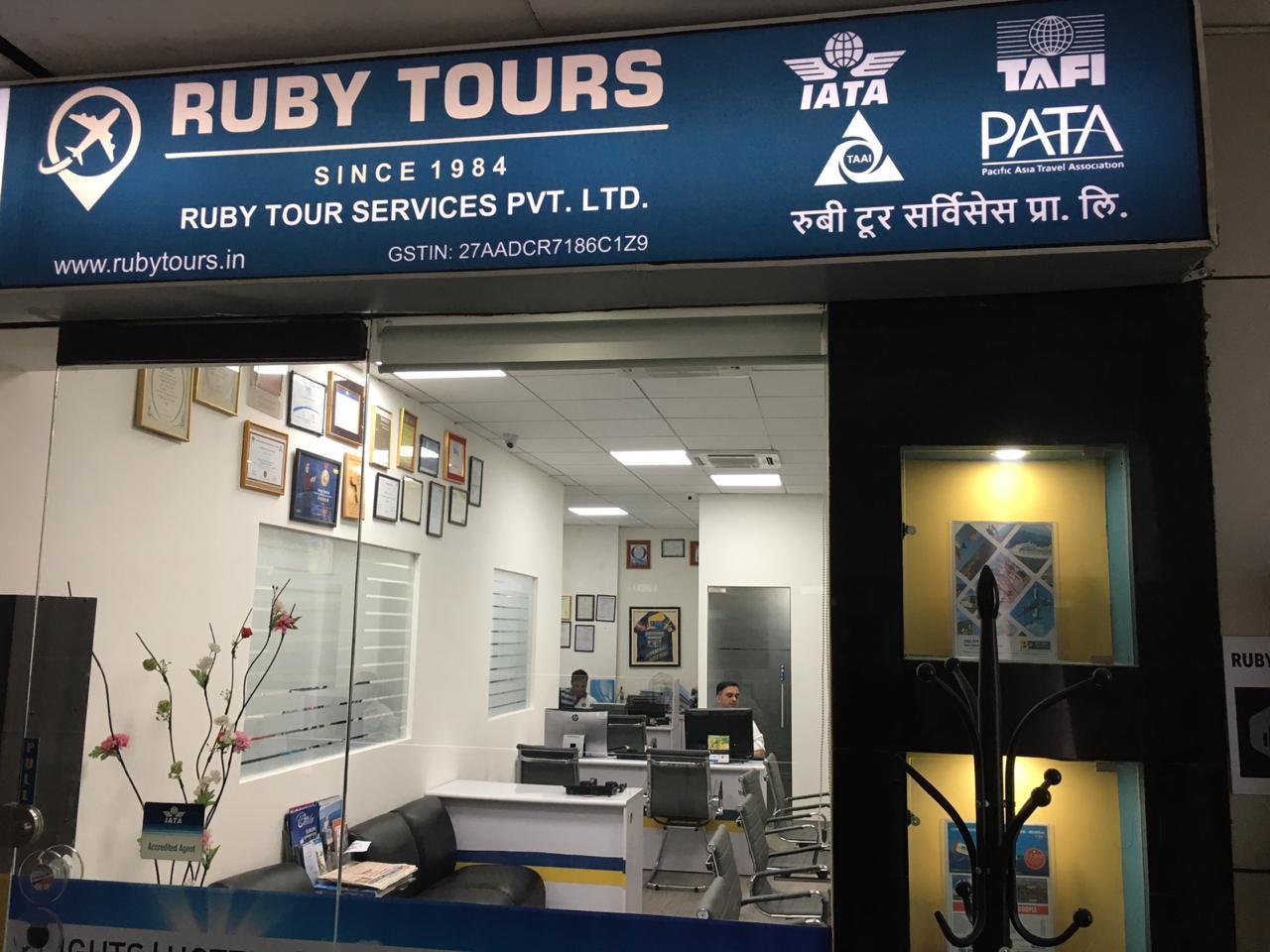 ruby tour services pvt ltd camp pune visa assistance g92ig6ssjj