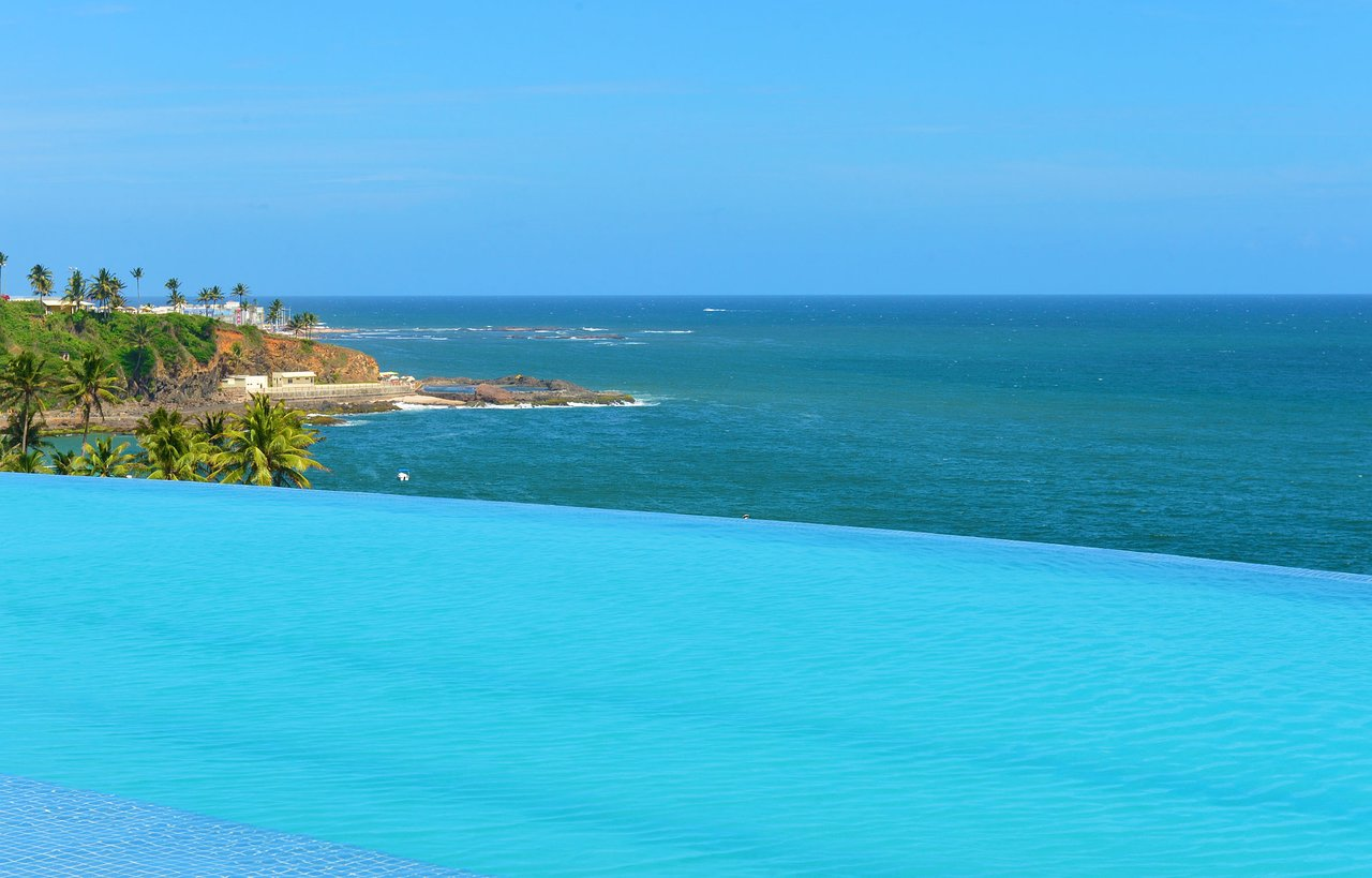 pestana bahia lodge