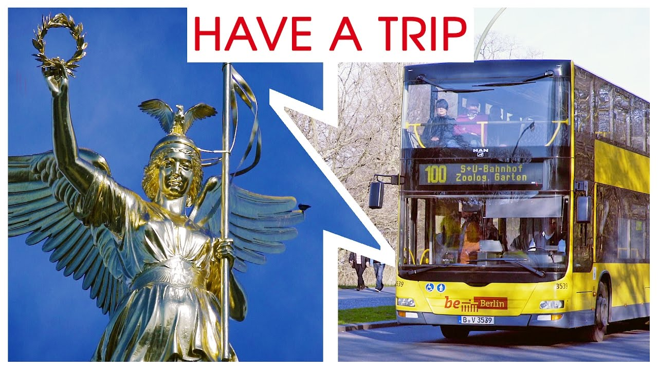 Bahnhof Zoologischer Garten Berlin Frisch Sightseeing Berlin Bus 100 Your Free City tour 1 2 Visitberlin
