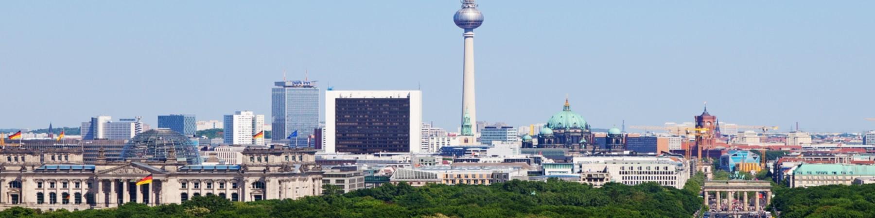 Wikitravel Berlin Banner