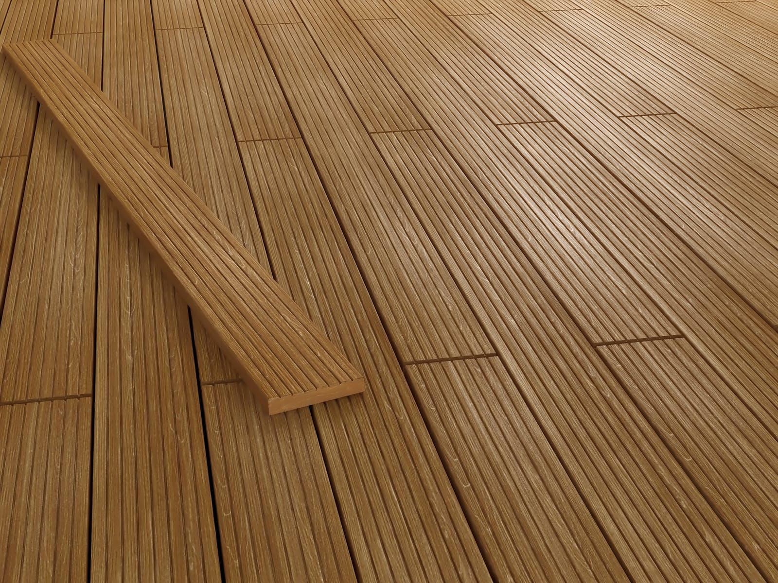 terrassen le holz hartholz bangkirai obi