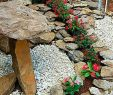 Baumstumpf Garten Dekorieren Elegant 30 Fantastic Front Yard Rock Garden Ideas