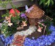 Baumstumpf Garten Dekorieren Schön Fairy Garden Accessori Per Mobili Casafatafaidate