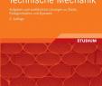 Baumstumpf Verschönern Best Of Klausurentrainer Technische Mechanik 2 Auflage