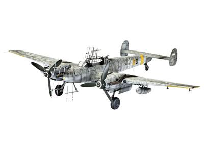 bf 110 g 4 nightfighter