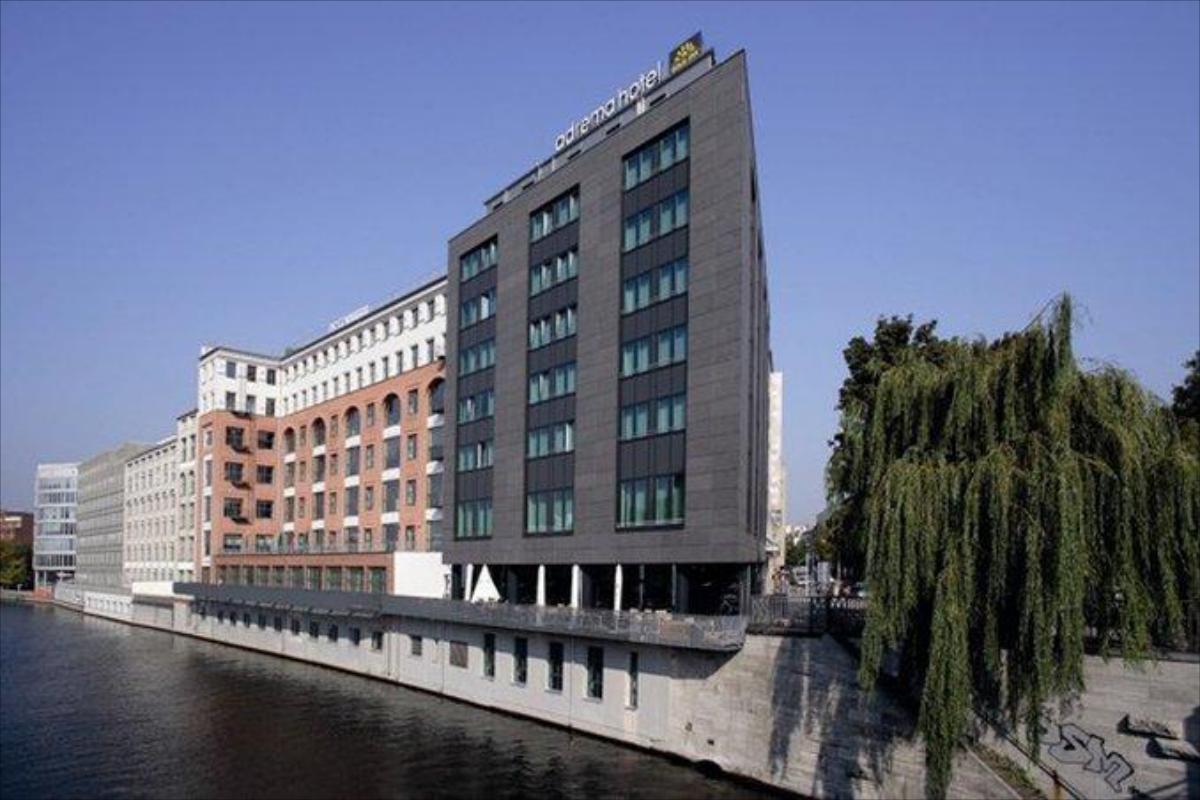 Berlin Britzer Garten Frisch Adrema Hotel Berlin