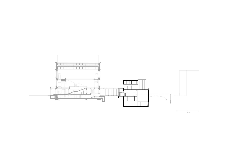 Berlin Britzer Garten Inspirierend David Chipperfield Architects Pletes Berlin S James Simon