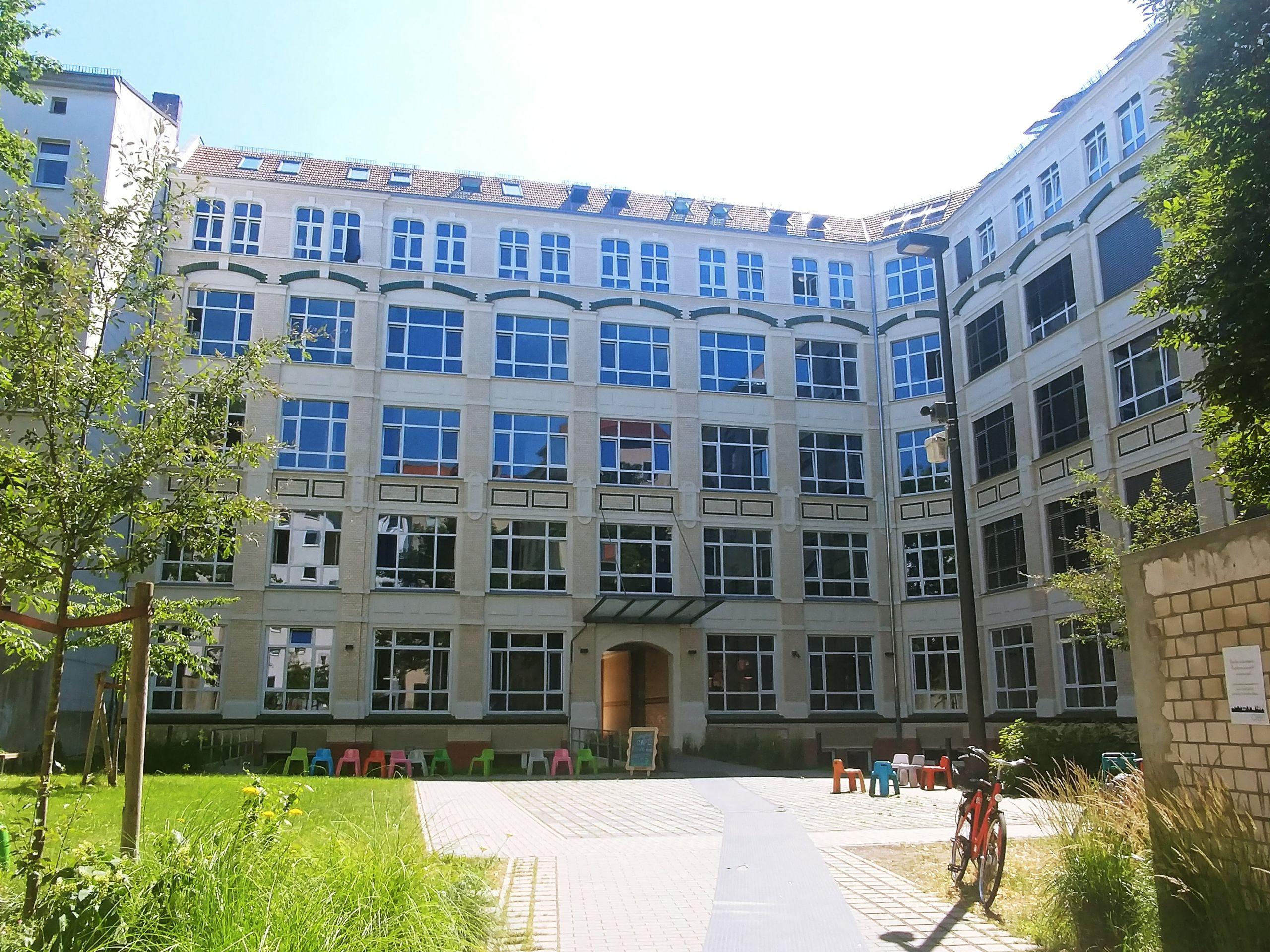 Berlin Britzer Garten Inspirierend Our First Few Days In Berlin High School Summer Abroad