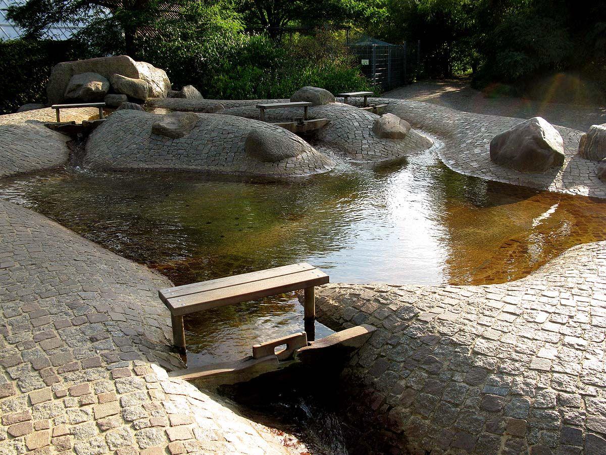 Berlin Britzer Garten Inspirierend Pin On Material Stone