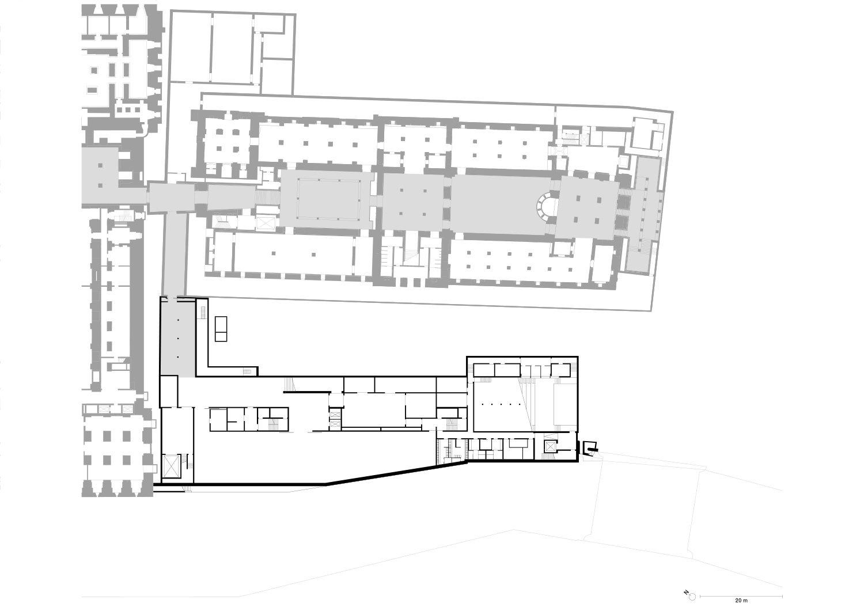 Berlin Britzer Garten Luxus David Chipperfield Architects Pletes Berlin S James Simon