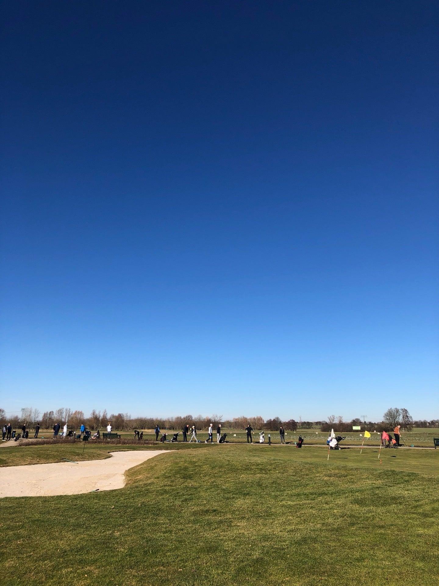 Berlin Britzer Garten Neu Golfclub Gross Kienitz Travel Guidebook –must Visit