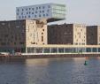 Berlin Britzer Garten Neu Nhow Hotel Tchoban Voss Architekten