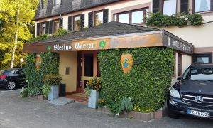 73 Schön Blesius Garten Trier