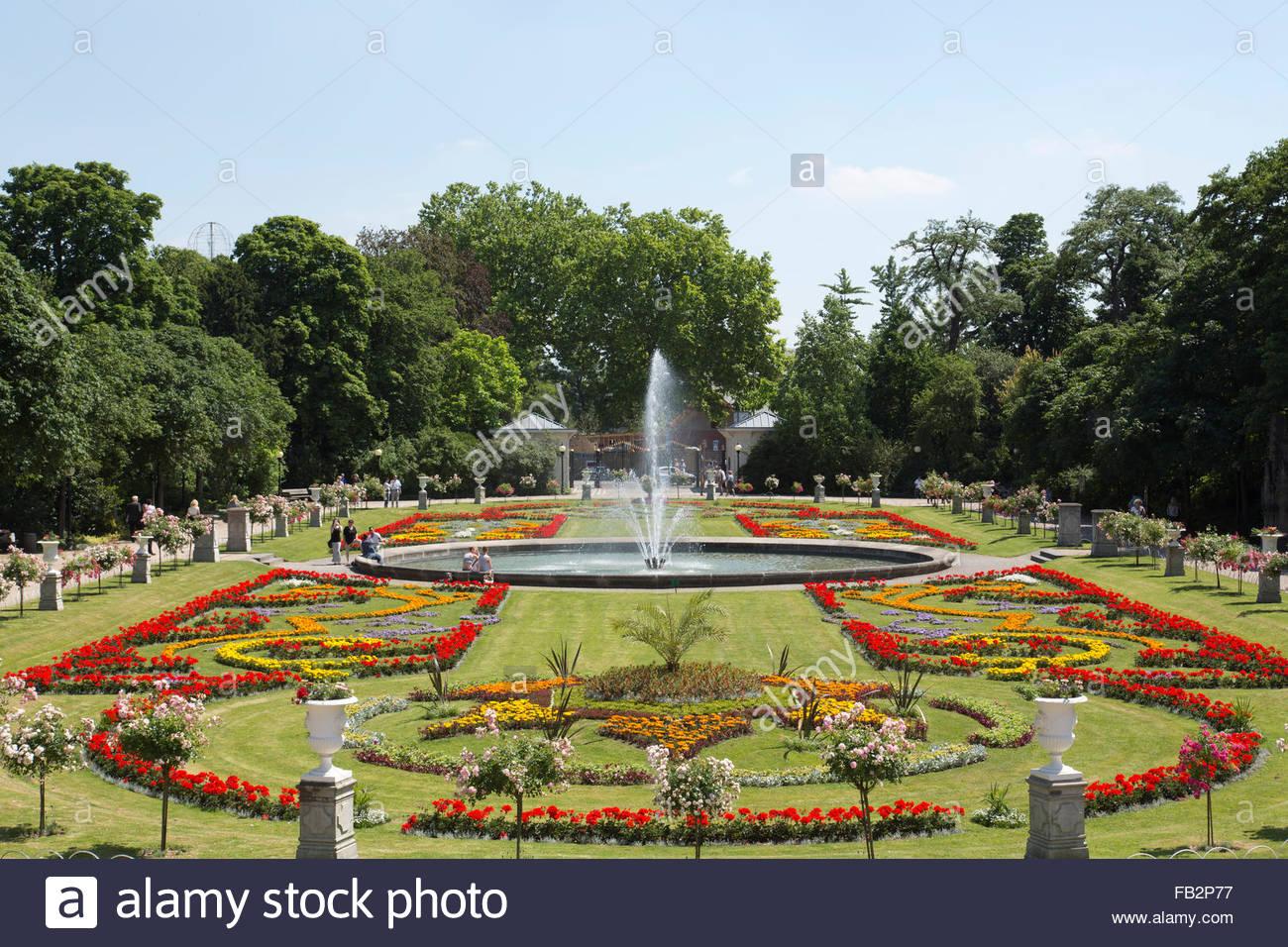 kln flora und botanischer garten FB2P77