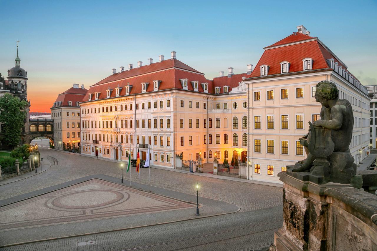 Botanischer Garten Dresden Elegant Hotel Taschenbergpalais Dresden Germany Booking