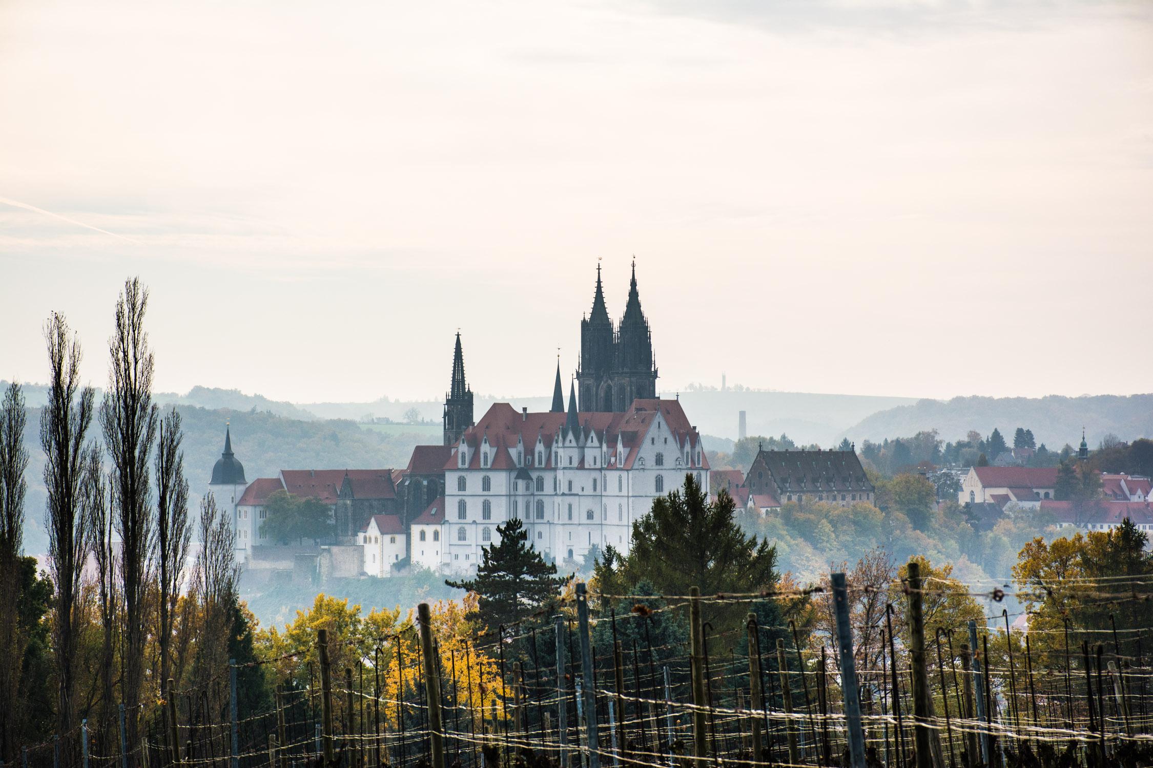 Botanischer Garten Dresden Genial Visiting the Schloss Proschwitz Winery In Meissen Germany