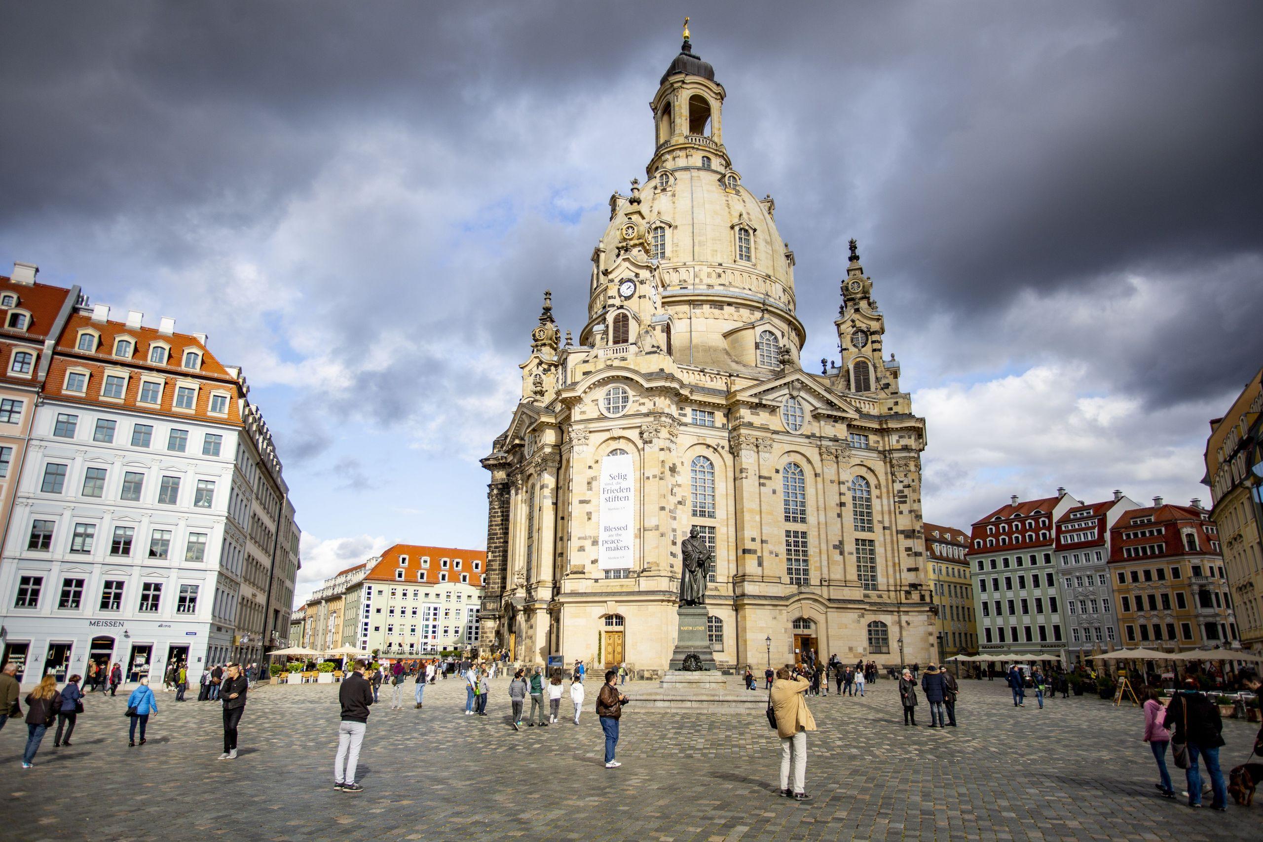 Botanischer Garten Dresden Neu Dresden S Frauenkirche
