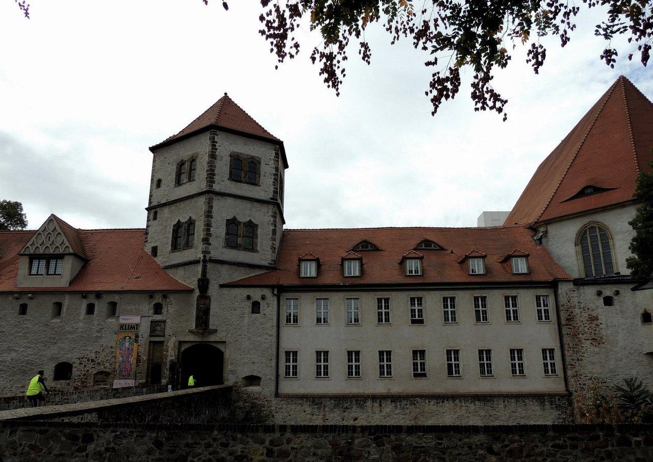 moritzburg halle an der