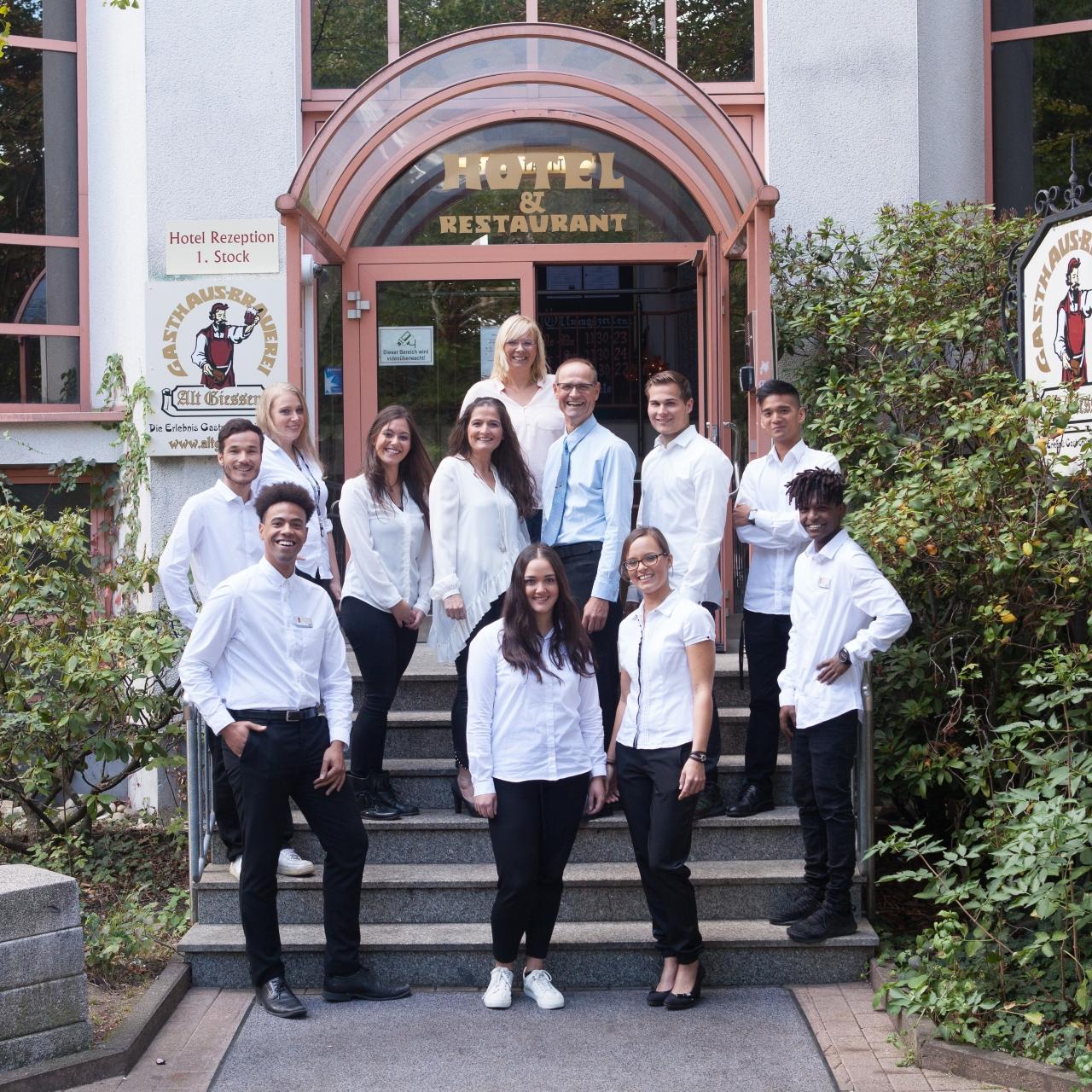 Botanischer Garten Heidelberg Einzigartig Hotel Alt Giessen 3 Hrs Star Hotel In Giessen Hesse