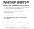 Botanischer Garten Heidelberg Elegant Impact Of Nitrogen sources On Gene Expression and toxin