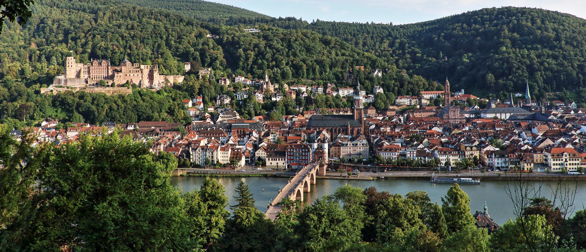 Botanischer Garten Heidelberg Inspirierend Hotels Heidelberg Germany