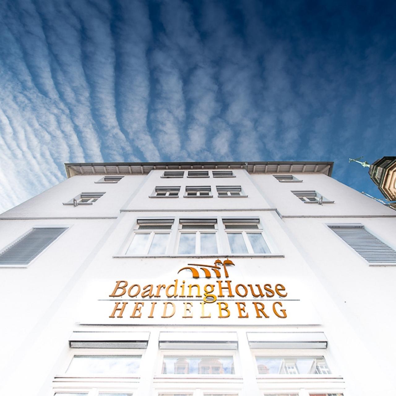 BoardingHouse Heidelberg Heidelberg Exterior view 1