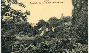 30 Schön Botanischer Garten Jena