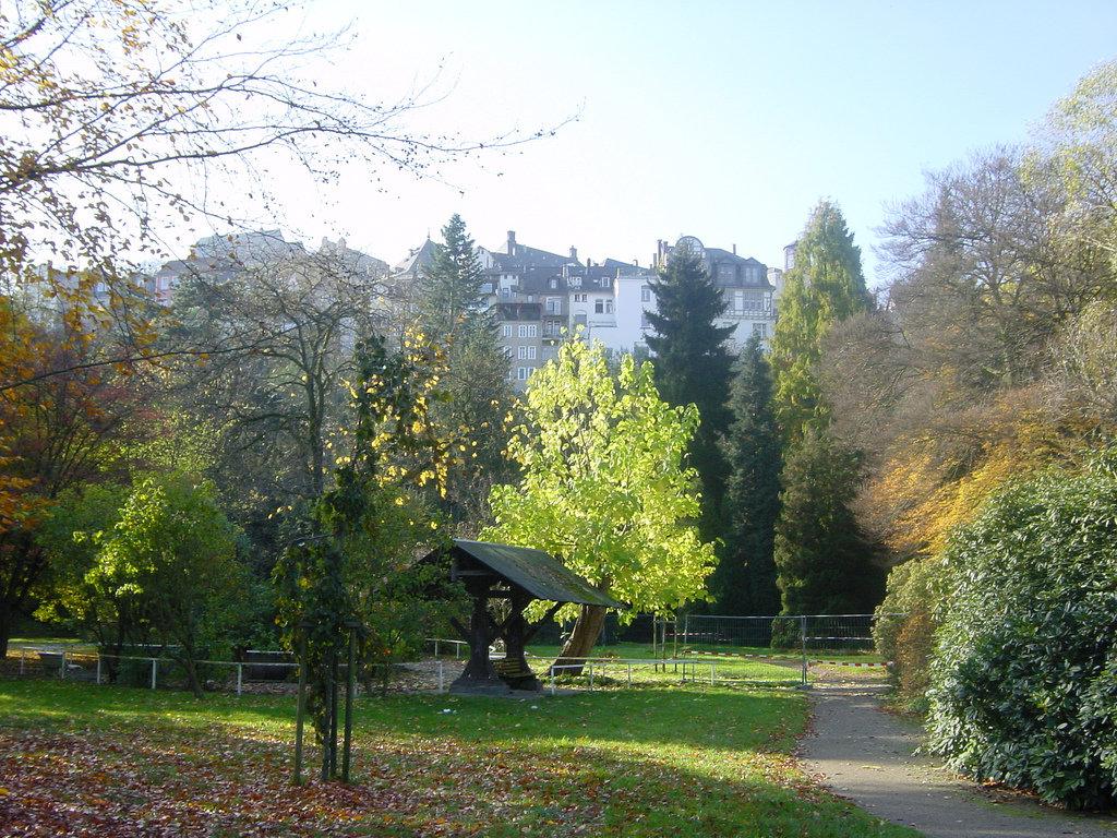 Botanischer Garten Marburg Elegant Alter Botanischer Garten Marburg V Marburg Advisor Travel