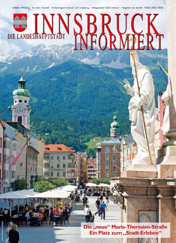 Botanischer Garten Meran Best Of Innsbruck Info Juli by Nero Werbegmbh issuu