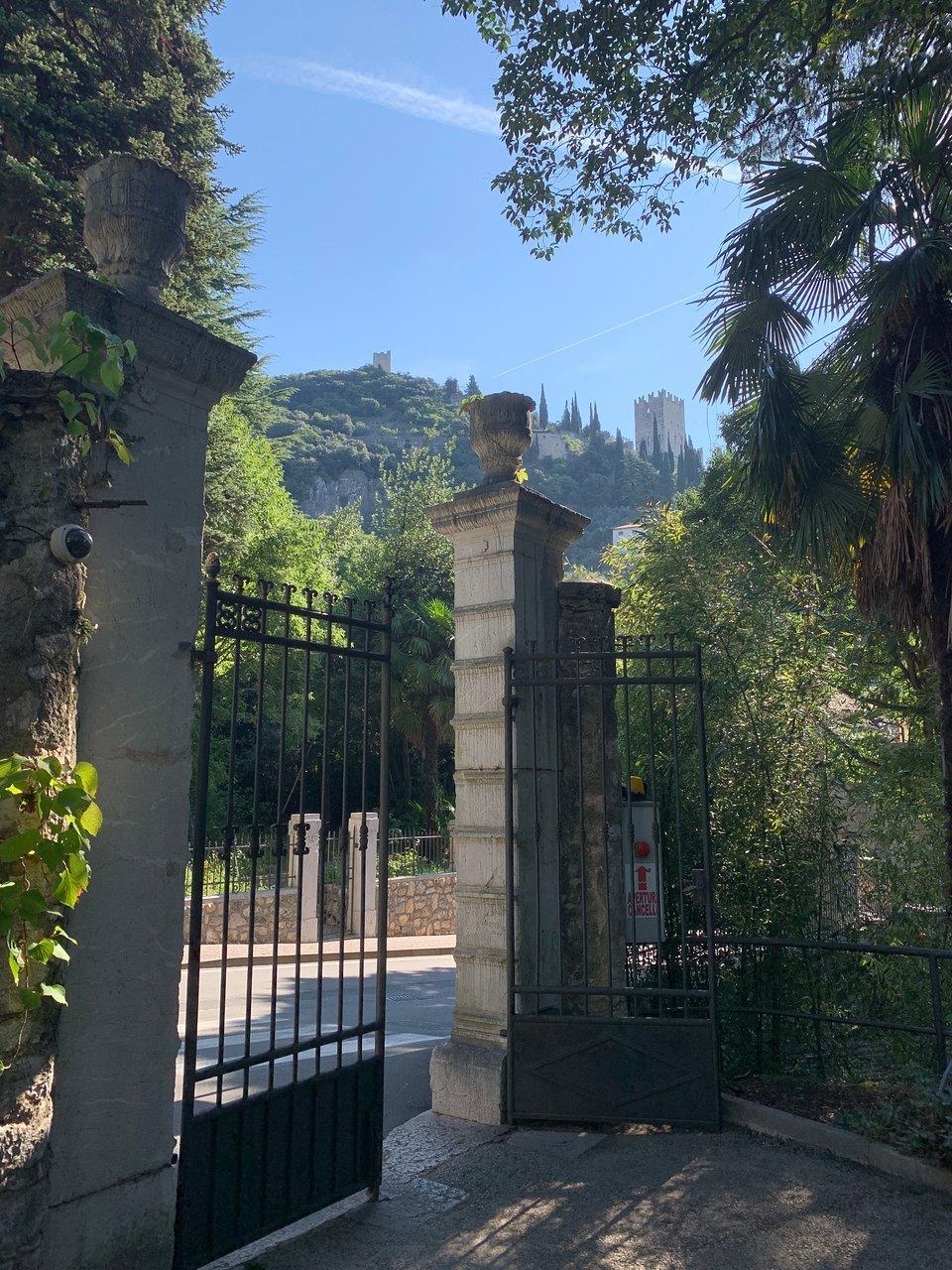 Botanischer Garten Meran Luxus Arboretum Of Arco 2020 All You Need to Know before You Go