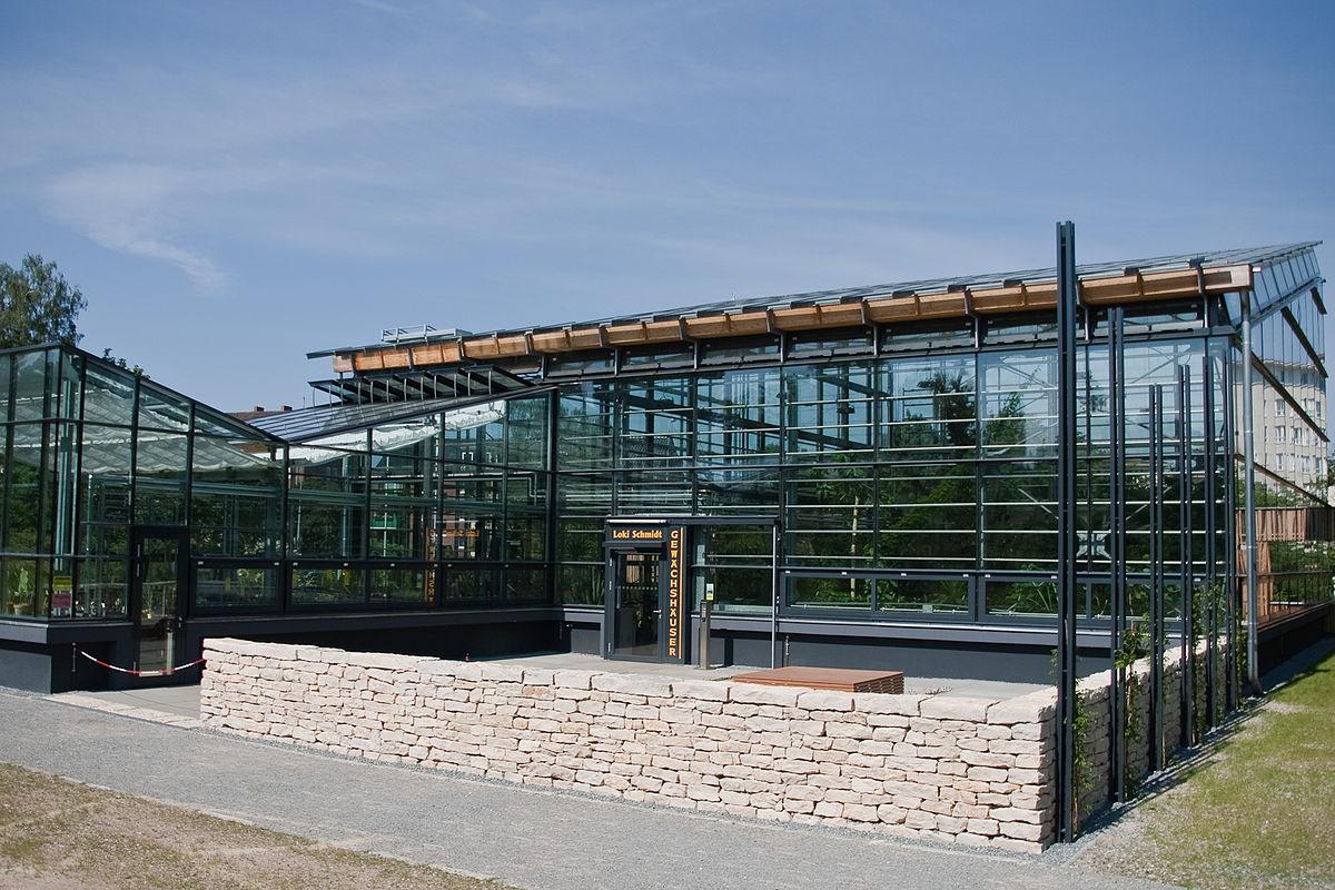 Botanischer Garten Rostock Einzigartig File Botanischer Garten Rostock Loki Schmidt Gewächshaus