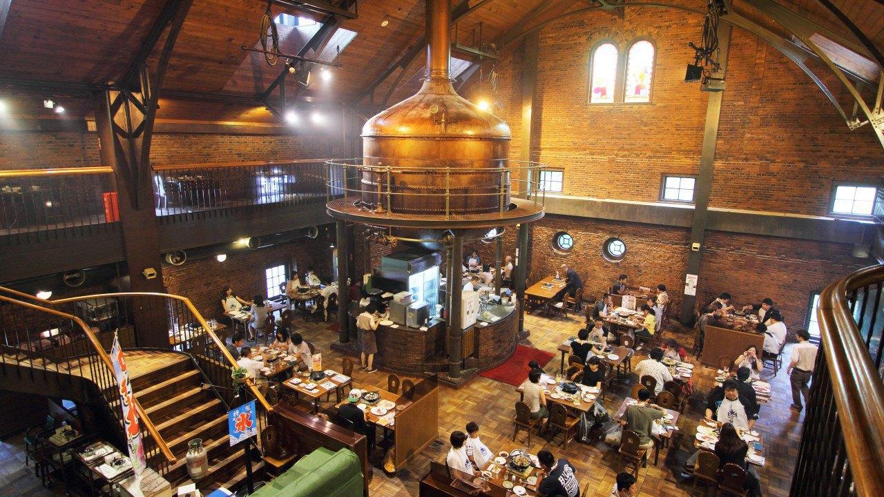China Garten Best Of Sapporo Beer Garden Travel Guidebook –must Visit attractions