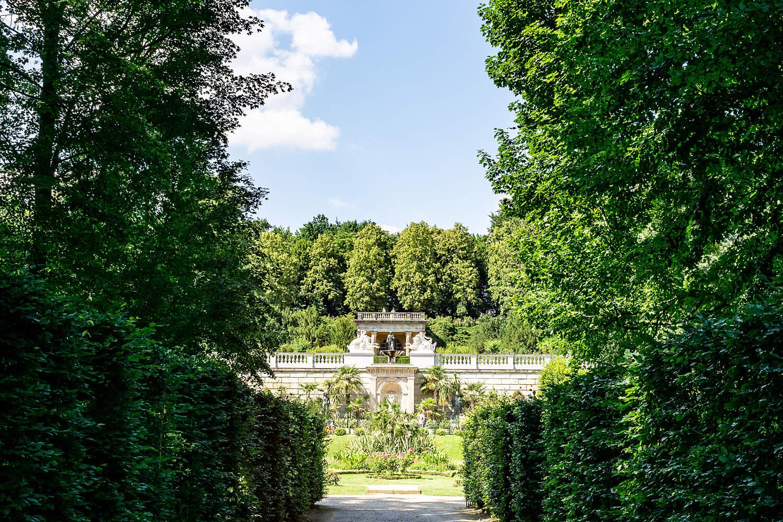 China Garten Einzigartig Sicilian Garden – Potsdam – tourist attractions Tropter