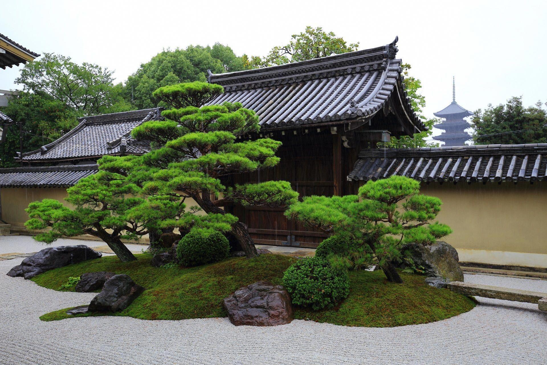 China Garten Elegant Zahrada Boha StarÅ¡ch A Pětpodlažn Pagoda