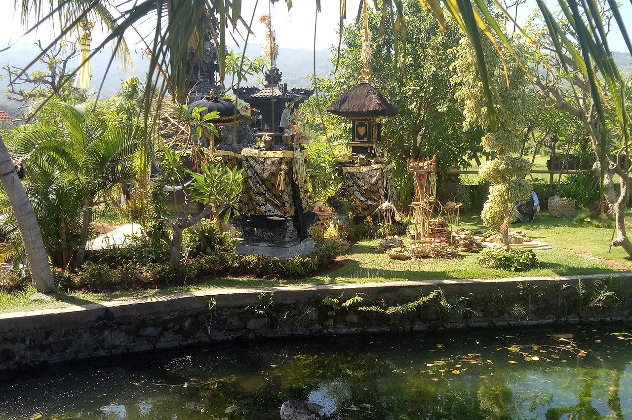 China Garten Genial Lovina Shanti Spa Lovina Beach 2020 All You Need to Know