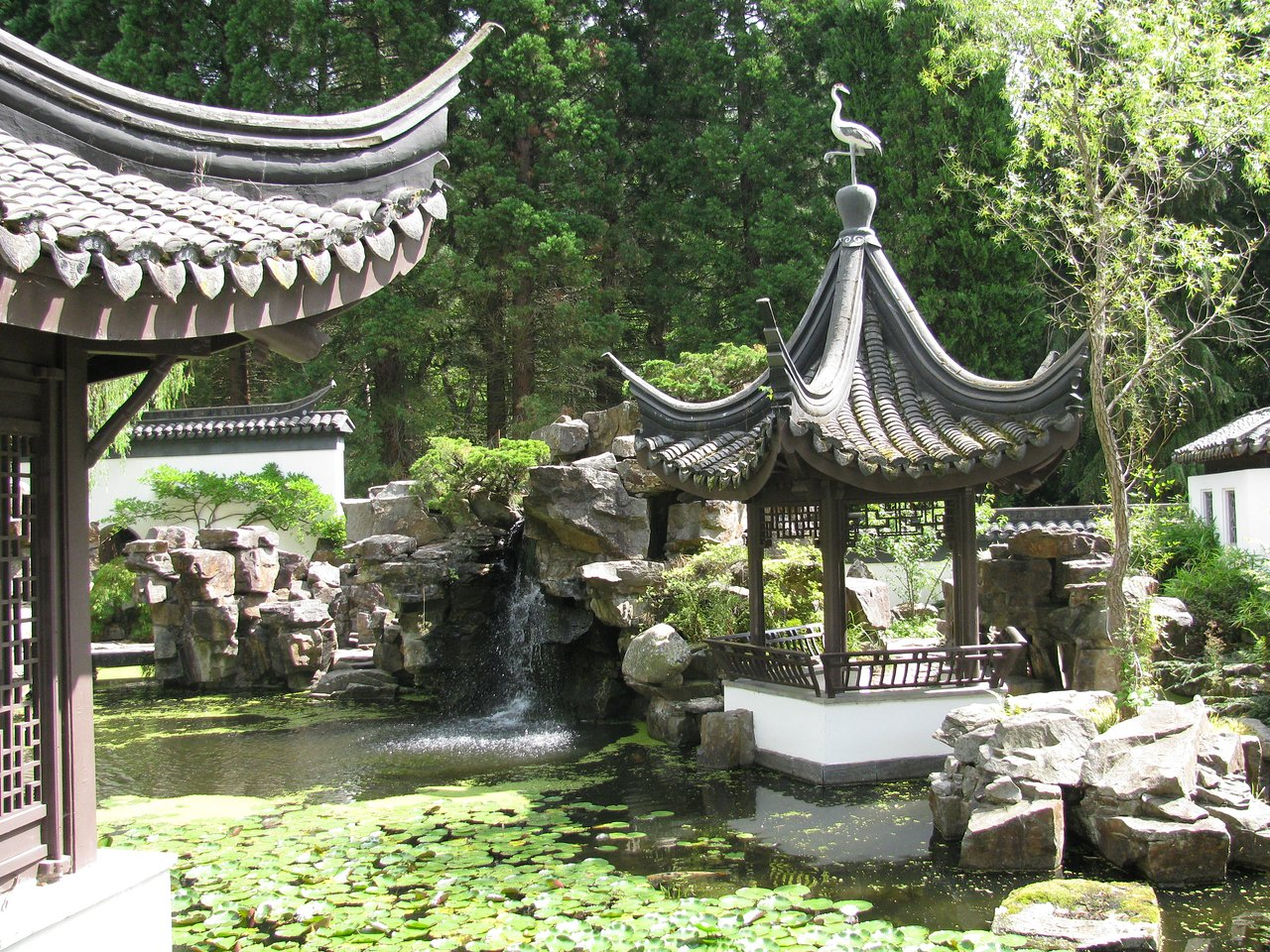 China Garten Neu Botanischer Garten Bochum 2020 All You Need to Know