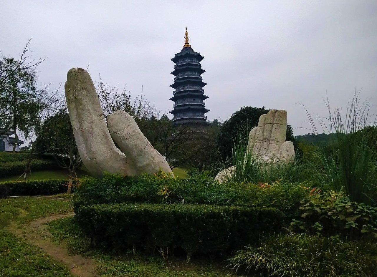 China Garten Schön Chongqing Garden Expo Park 2020 All You Need to Know