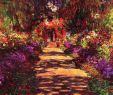 Claude Monet Garten Best Of Monet Painting Stock S & Monet Painting Stock