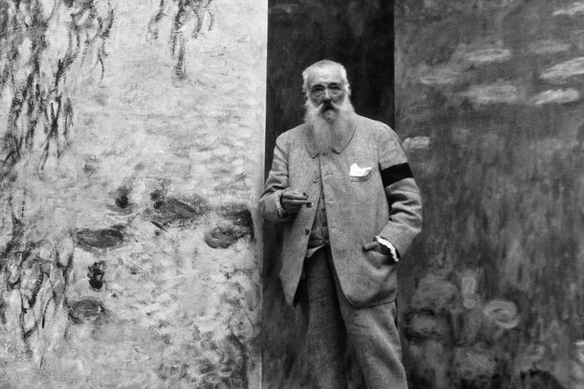 Claude Monet 1