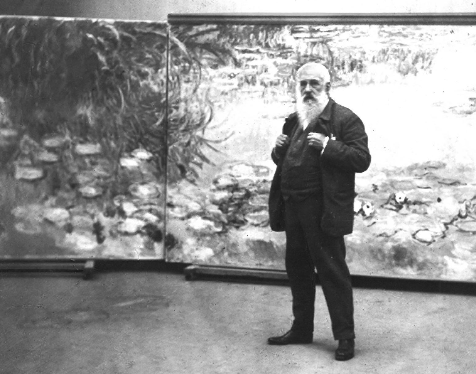 Claude Monet 1920